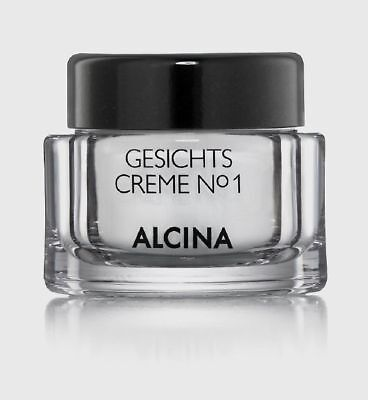 Alcina Gesichtscreme No.1, 50ml