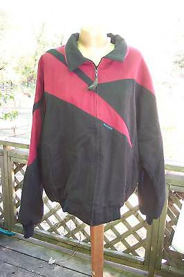 Cripple Creek Zip Up Jacket Horse Tassel X-lge Reg $126