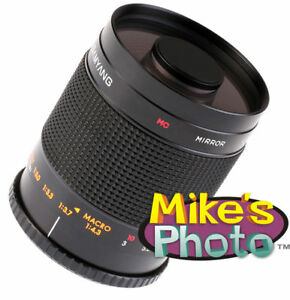 1000mm-S-Mirror-Lens-for-Canon-EOS-40D-500D-450D-400D