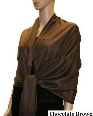 HOT NEW Soft Pashmina/Cashmere/Shawl/Scarf/Stole/Wrap on Rummage