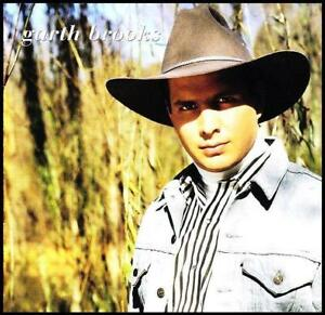 GARTH BROOKS - SELF TITLED D/Remaster COUNTRY CD *NEW*