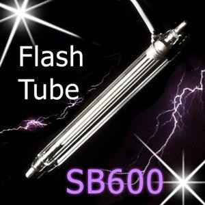 Nikon-SB600-Flash-Tube-Xenon-lamp-Flashtube-replacement