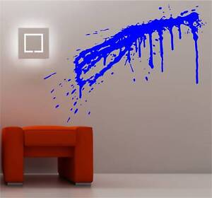PAINT-SPLAT-wall-art-sticker-vinyl-BEDROOM-CAMPER-KIDS
