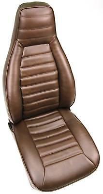 NEW Porsche Upholstery Kit - Fits 911  1977-1984 Bucket Seats