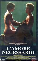 L'amore Necessario (1991) - Vhs Titanus - Ben Kingsley Fabio Carpi - titan - ebay.it