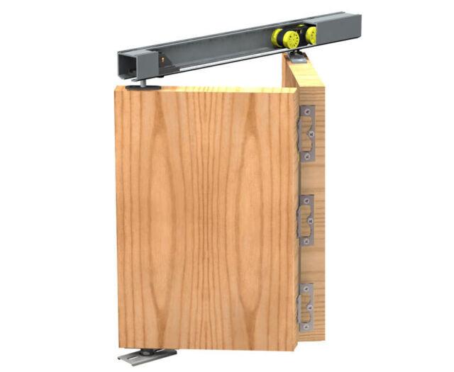 Buller Hercules Plus Folding Door Gear & Aluminium Track DIY Kit ...