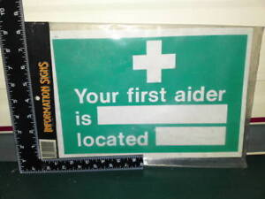 YOUR-FIRST-AIDER-LOCATION-SIGN