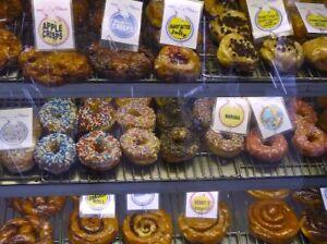 donut shop business plan pdf