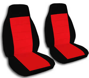 40 20 40 Seat Covers For A 2000 To 2002 Dodge Dakota Cup