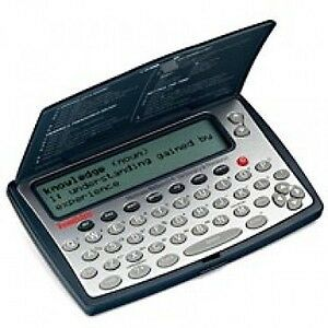 Franklin-MWD-460-Merriam-Webster-Dictionary-amp-Thesaurus
