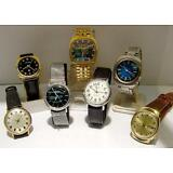 Repair-Restoration Service for Bulova Accutron Watches - Free Shipping!