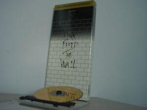 PINK-FLOYD-THE-WALL-ORIGINAL-JAPAN-MFSL-24-KARAT-GOLD-Sealed-1st-Edition-Longbox