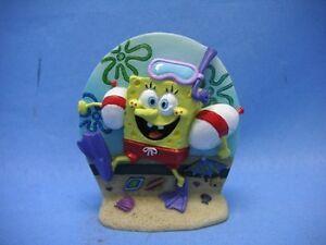 SpongeBob-Snorkeling-Scuba-Aerating-Aquarium-Ornament