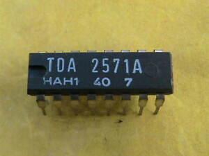 IC-BAUSTEIN-TDA2571A-11359