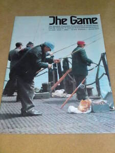 THE-GAME-Part-88-COVER-SEA-FISHING