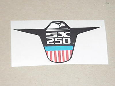 Aermacchi Sx250 Sx-250 Eagle Decal