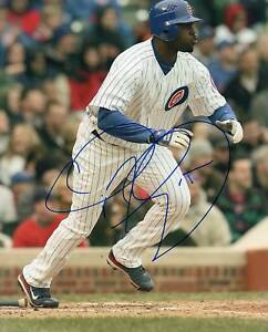 CLIFF-FLOYD-CHICAGO-CUBS-SIGNED-8X10-PHOTO
