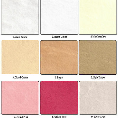 SOFT-MINKY-MINKEE-FLEECE-CHENILLE-FABRIC-3MM-SOLID-PLAIN-36-VARIES-BABY-BLANKET