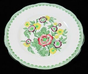 Royal-Albert-CANTON-Bread-Butter-Plate