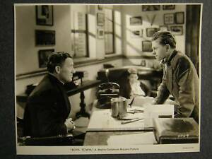 1938-Spencer-Tracy-Boys-Town-VINTAGE-30s-PHOTO-12p