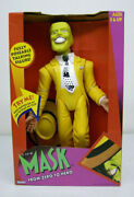 The Mask Figure