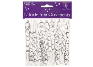 Pack-of-12-Icicle-Christmas-Tree-Decorations-PM128