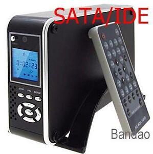 SATA-IDE-3-5-HDD-player-Box-NTFS-Divx-DVD-LCD-YPrPb