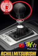 Lancer OEM Shift Knob