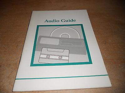 1997  Ford  F150  Used   Radio