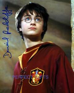 DANIEL-RADCLIFFE-SIGNED-PHOTO-RE-PRINT-HARRY-POTTER-324