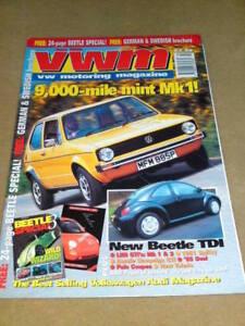 VWM-VW-MOTORING-MINT-MK-1-June-1999