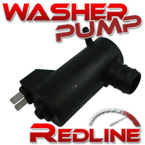 Front Windscreen Washer Pump Hyundai Accent (92-00)