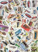 100 Different Stamps