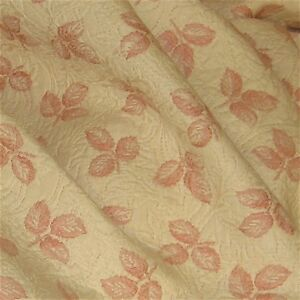 13-yards-Stroheim-Exquisitely-Embroidered-Woven-Matelasse-Upholstery-Fabric