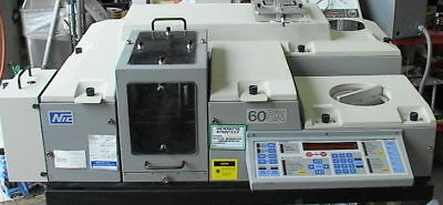 Nicolet 60sx Ftir Laser Motorized Optical Parts Mirrors