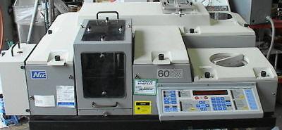 Nicolet 60sx Ftir Laser Motorized Optical Parts Mirrors