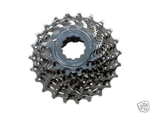 Shimano Tiagra HG50 9 Speed Road Bike Cassette 11-25