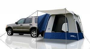 SPORT-MID-SIZE-SUV-TRUCK-WRAPAROUND-CAMPING-TENT-NEW