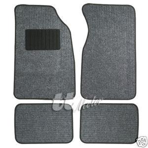 Mustang cobra gt floor mats carpet 94 04 95 96 97 98 99 ebay for 04 cobra floor mats