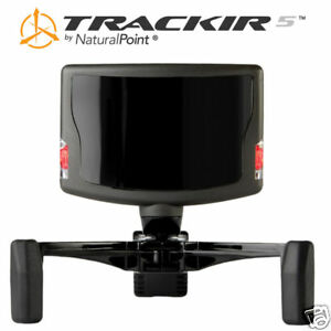 TRACKIR-5-by-NATURAL-POINT-WITH-FREE-TRACKIR-HAT-NEW