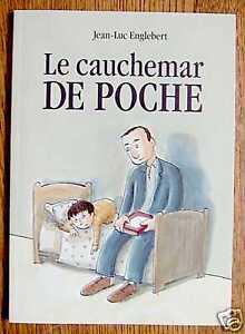 LE-CAUCHEMAR-DE-POCHE-Ecole-des-Loisirs-etat-neuf