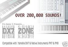 Yamaha Pro Audio Keyboard Synthesisers Modules