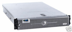 Dell-PowerEdge-2950-III-2x-2-83GHz-QC-E5440-32GB-6x-300GB-Server-RAID-Rails