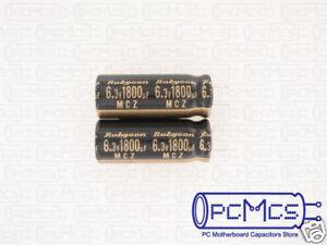 Dell-GX270-MotherBoard-Capacitor-Repair-Replacement-kit