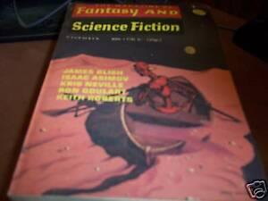 Fantasy-and-Scienc-Fiction-12-70-James-Blish