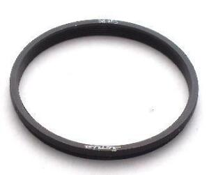 Metal Step down ring 58mm to 55mm 58-55 Sonia New