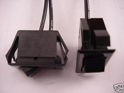 Bunn Coffee Maker Momentary Switch Carling 0833  Ships On The Same Day