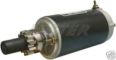 Chrysler Outboard Starter 20-25-30-35 Hp Pn 50-575955 50-803903t 57-5955 (a661)