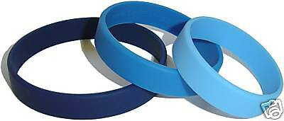Cheap Silicone Wristbands (300 100% SILICONE WRISTBANDS | CHEAP PRICE | WELL MADE! Custom Wrist Bands)