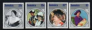 Jamaica 1985 Life amp Times Queen Mother SG6258 MNH - Buntingford, Hertfordshire, United Kingdom - Jamaica 1985 Life amp Times Queen Mother SG6258 MNH - Buntingford, Hertfordshire, United Kingdom